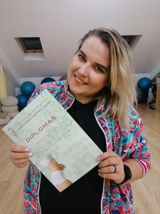 Lieknėjimo kursai Vilniuje