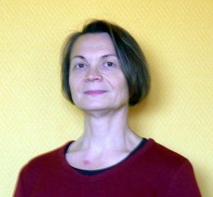 lieknėjimo centro komanda kineziterapeutė Lorita