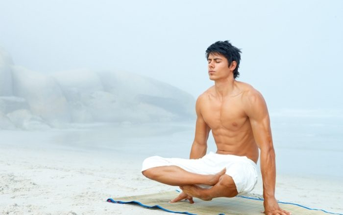 joga viršuliškėse