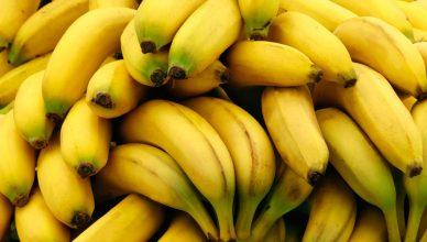 bananų nauda sveikatai