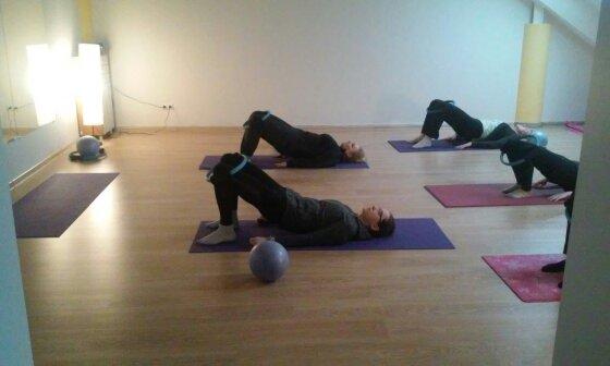 body flex mankšta