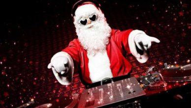 Zouk night kalėdos senalis saltis DJ