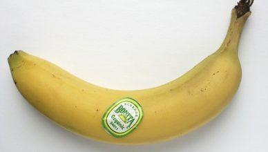 Lipdukai su ant vaisių ar