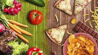 kaip pakeisti mitybos įpročius