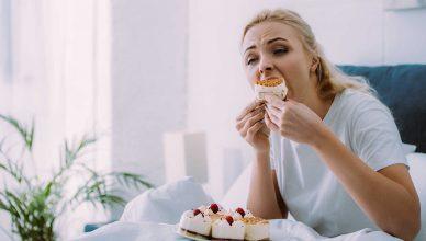 psichologės konsultacijos online apie emocinį valgymą
