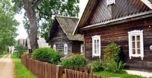Grabijolų kaimas skaičiuoja jau trečią šimtmetį
